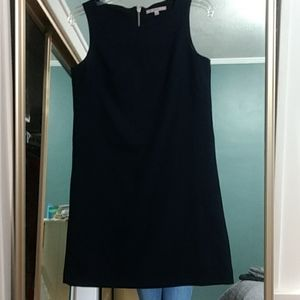 Xs gap Navy blue sheath dress